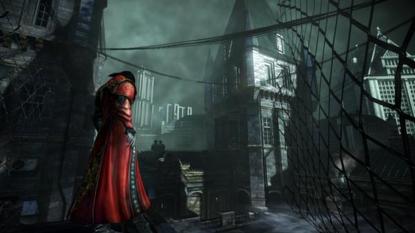 Скриншот №7 к Castlevania Lords of Shadow 2