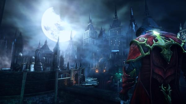 Скриншот №6 к Castlevania Lords of Shadow 2