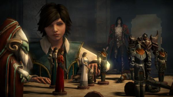Скриншот №9 к Castlevania Lords of Shadow 2