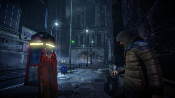 Castlevania: Lords of Shadow 2 (Castlevania: LoS 2) скриншот