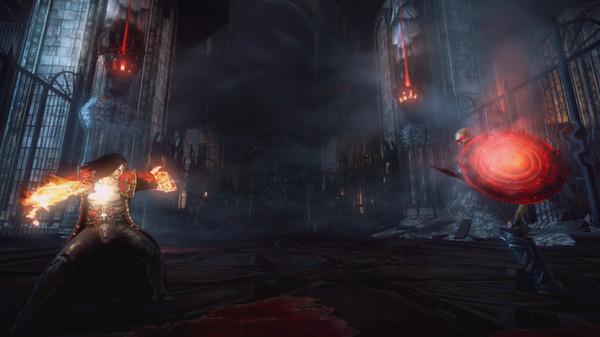 Скриншот №11 к Castlevania Lords of Shadow 2