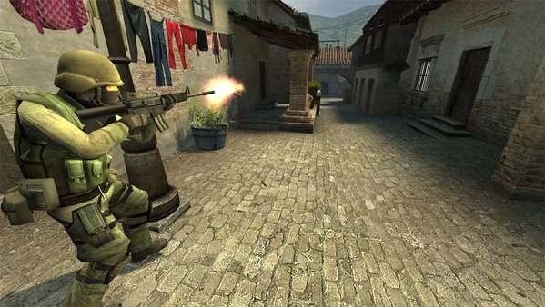 counter strike source pelo baixaki