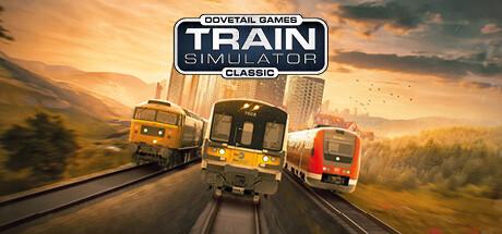 Train Simulator 2021 Cover Image