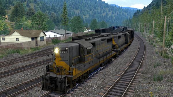 Скриншот №7 к Train Simulator 2021