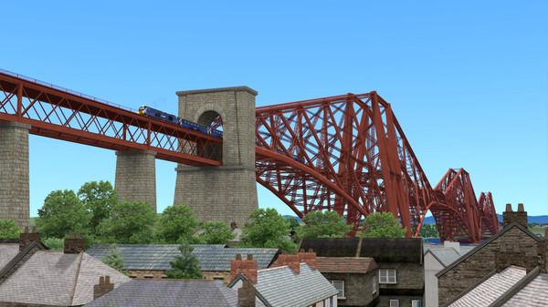 Скриншот №6 к Train Simulator 2021