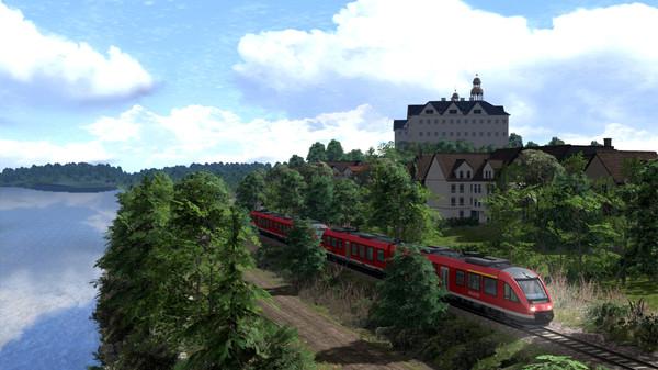 Скриншот №8 к Train Simulator 2021
