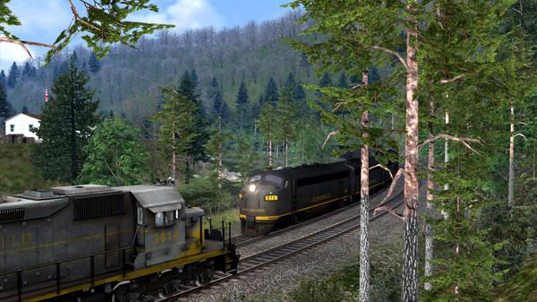 Скриншот №2 к Train Simulator 2021