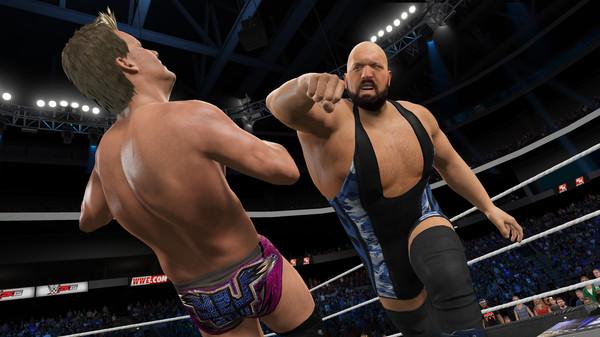 WWE 2K15 - Steam - Imagem 2 do software