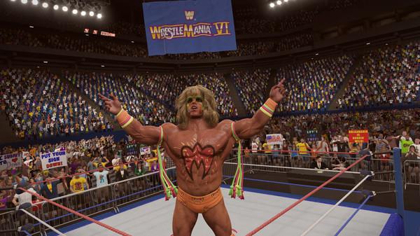 WWE 2K15 - Steam - Imagem 3 do software