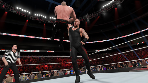WWE 2K15 - Steam - Imagem 1 do software