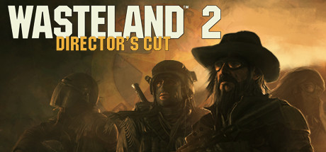 Wasteland 2: Director's Cut Cover Image