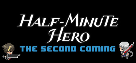 Half Minute Hero: The Second Coming