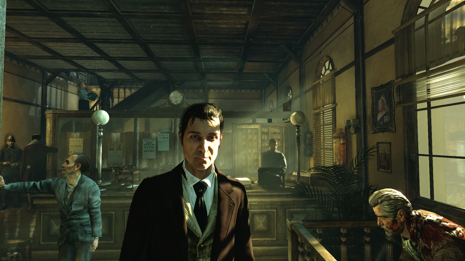 Sherlock Holmes Crimes And Punishments On Steam