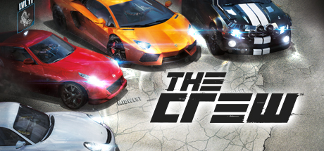 The Crew™ Cover Image