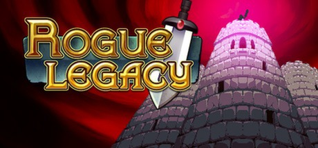 Rogue Legacy Cover Image