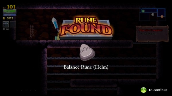 Rogue Legacy screenshot