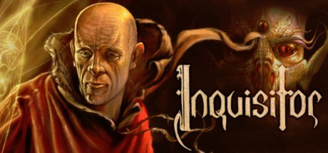 Game Banner Inquisitor