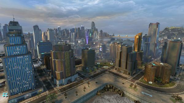 Скриншот №7 к DC Universe™ Online