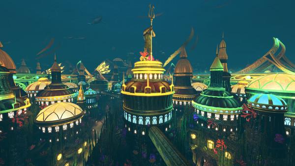 Скриншот №10 к DC Universe™ Online