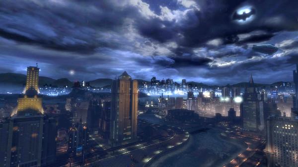 Скриншот №8 к DC Universe™ Online