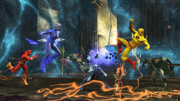 Скриншот №4 к DC Universe™ Online