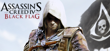 Assassin's Creed® IV Black Flag™ Cover Image
