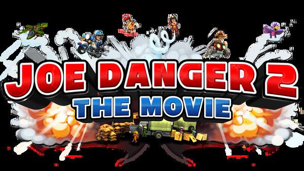Joe Danger 2: The Movie скриншот