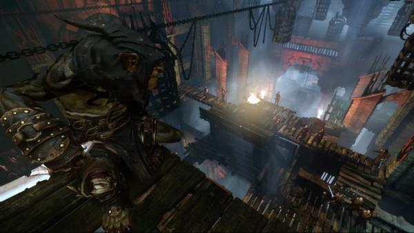 Скриншот №4 к Styx Master of Shadows