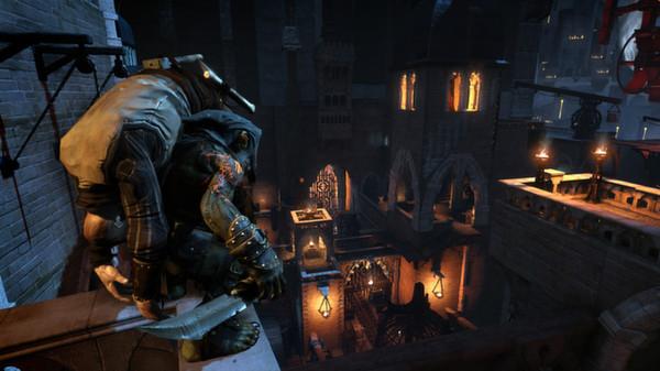 Скриншот №9 к Styx Master of Shadows