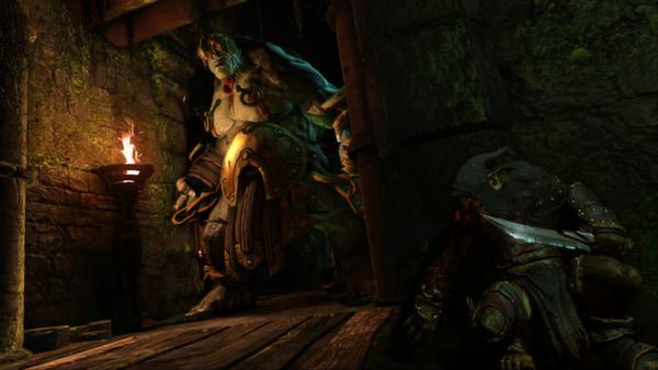 Скриншот №2 к Styx Master of Shadows