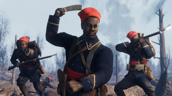 Скриншот №16 к Verdun