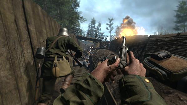 Скриншот №13 к Verdun