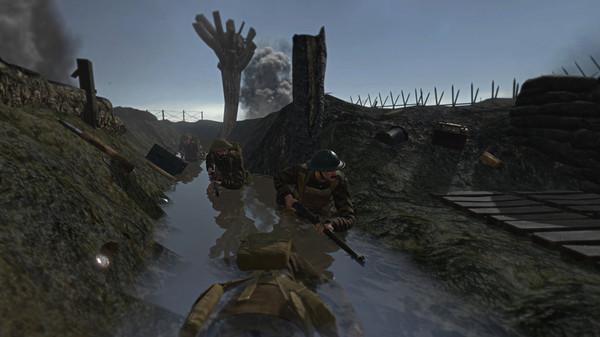 Скриншот №15 к Verdun