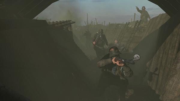 Скриншот №8 к Verdun