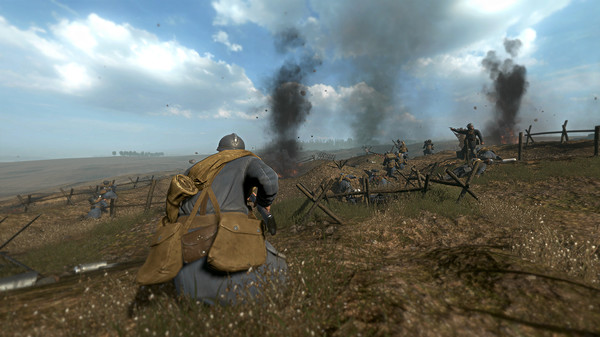 Скриншот №12 к Verdun