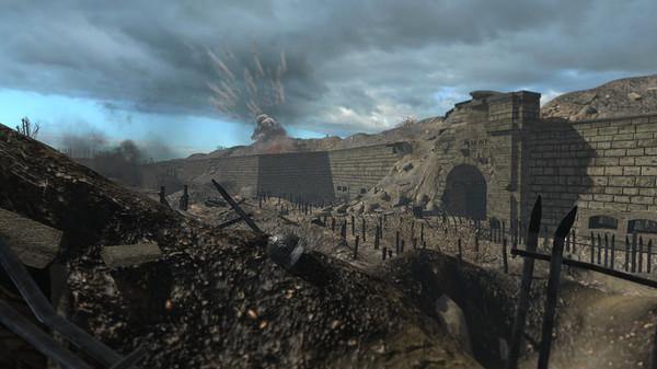 Скриншот №19 к Verdun