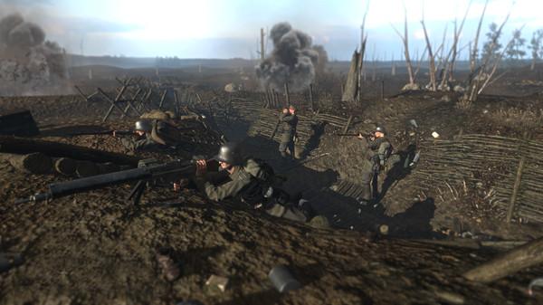 Скриншот №17 к Verdun