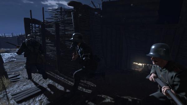 Скриншот №11 к Verdun