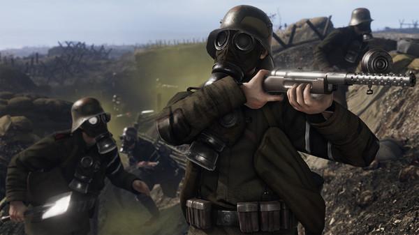 Скриншот №1 к Verdun