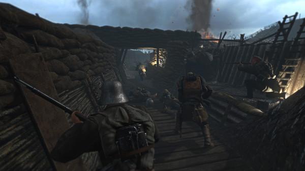 Скриншот №18 к Verdun