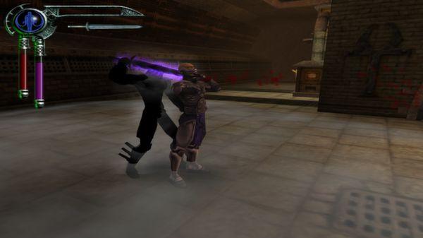 скриншот Legacy of Kain: Blood Omen 2 2