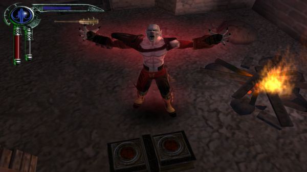 скриншот Legacy of Kain: Blood Omen 2 0