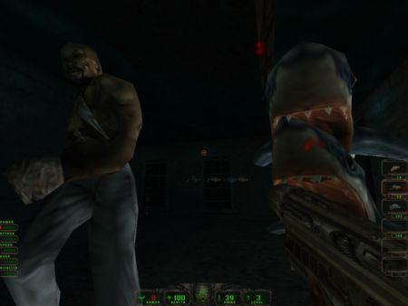 скриншот Daikatana 5