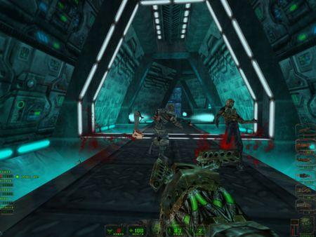 скриншот Daikatana 3