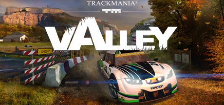 TrackMania² Valley Cover Image