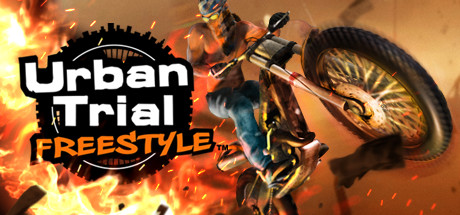 Game Banner Urban Trial Freestyle