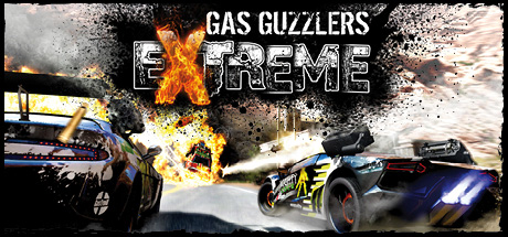 Gas Guzzlers Extreme Cover Image