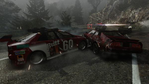 Скриншот №4 к Gas Guzzlers Extreme