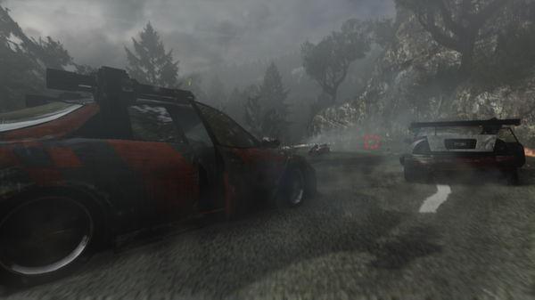 Скриншот №11 к Gas Guzzlers Extreme