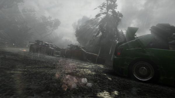 Скриншот №17 к Gas Guzzlers Extreme